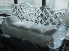 Kanapa lodowa idealna na imprezę