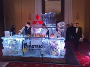 bar lodowy