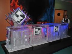 bary lodowe