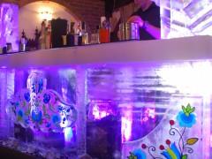 bary lodowe poznań