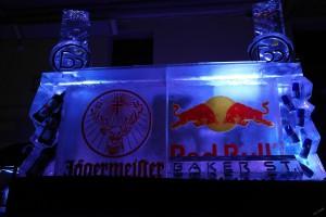 Bar lodowy do wynajęcia w Warszawie